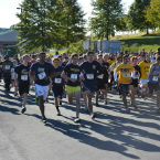 5K Dawg Chase 2015