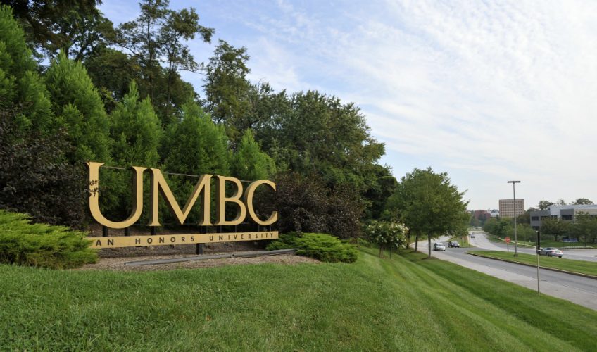 UMBC's Turning 50 This Year