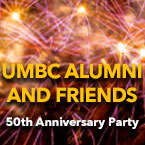 Alumni and Friends 50th Anniversary Party
