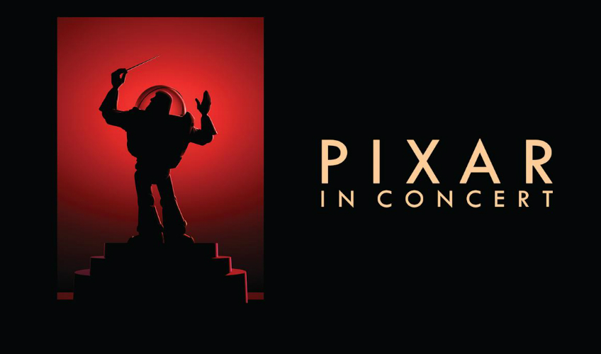 Save the Date: Pixar in Concert